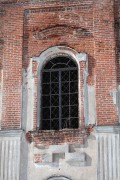 Церковь Троицы Живоначальной - Старый Некоуз - Некоузский район - Ярославская область