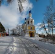 Жерехово. Сергия Радонежского, церковь