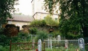 Церковь Боголюбской иконы Божией Матери - Жерехово - Собинский район - Владимирская область