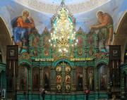 Перетно. Троицы Живоначальной, церковь