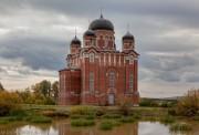 Уварово. Николая Чудотворца, церковь