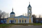 Никольское (Волковского с/о - бывш. Никольское-Долгоруково). Николая Чудотворца, церковь