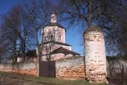 Церковь Воскресения Словущего - Васильевское - Рузский городской округ - Московская область