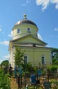 Церковь Казанской иконы Божией Матери - Горбово - Рузский городской округ - Московская область