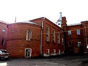 Церковь Пантелеимона Целителя при Приюте слепых детей - Владимир - Владимир, город - Владимирская область
