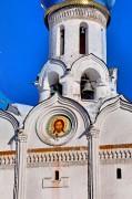 Троице-Сергиева Лавра. Церковь Сошествия Святого Духа - Сергиев Посад - Сергиево-Посадский городской округ - Московская область