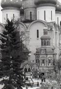 Троице-Сергиева Лавра. Надкладезная часовня - Сергиев Посад - Сергиево-Посадский городской округ - Московская область