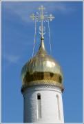 Церковь Параскевы Пятницы на Подоле - Сергиев Посад - Сергиево-Посадский городской округ - Московская область