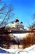 Оранский Богородицкий мужской монастырь. Собор Владимирской иконы Божией Матери - Оранки - Богородский район - Нижегородская область