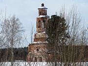 Церковь Покрова Пресвятой Богородицы - Верх-Усолка - Соликамский район и г. Соликамск - Пермский край