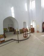 Кинешемский погост. Николая Чудотворца, церковь