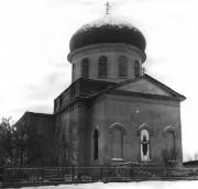 Троицкий женский монастырь. Церковь Михаила Архангела - Бирск - Бирский район - Республика Башкортостан