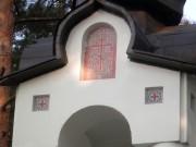 Часовня Спаса Преображения - Старая Руза - Рузский городской округ - Московская область