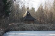 Часовня Богоявления Господня - Лызлово - Рузский городской округ - Московская область