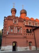 Марково. Казанской иконы Божией Матери, церковь