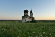 Церковь Троицы Живоначальной - Анненково, урочище - Вадский район - Нижегородская область
