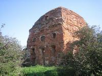 Церковь Троицы Живоначальной - Троицкое 1-е - Вадский район - Нижегородская область