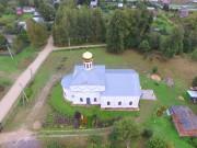Церковь Вознесения Господня - Нововоскресенское - Александровский район - Владимирская область