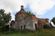 Церковь Усекновения главы Иоанна Предтечи - Полтево - Ярославский район - Ярославская область