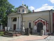 Донской. Донской монастырь. Церковь Михаила Архангела