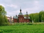 Никольское (Никольского с/о - бывш. Никольское-Гагарино).