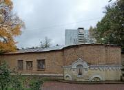 Басманный. Николая Чудотворца бывш. Свято-Никольской общины, старообрядческая церковь