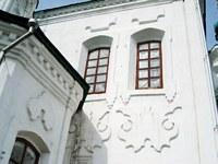 Турунтаево. Спаса Нерукотворного Образа, церковь