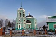 Церковь Троицы Живоначальной - Коледино - Подольский городской округ - Московская область
