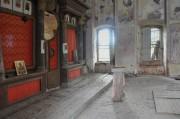 Церковь Богоявления Господня - Уславцево - Борисоглебский район - Ярославская область