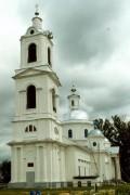 Церковь Тихвинской иконы Божией Матери - Иваново - Петушинский район - Владимирская область