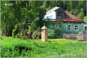 Часовня Кирика и Иулитты - Новинки - Киржачский район - Владимирская область