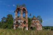 Церковь Николая Чудотворца-Фетиново-Киржачский район-Владимирская область-Турбаев Роман