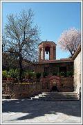 Спасо-Преображенский монастырь - Метеоры (Μετέωρα) - Фессалия (Θεσσαλία) - Греция