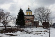 Церковь Михаила Архангела - Архангельское - Наро-Фоминский городской округ - Московская область