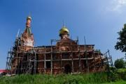 Церковь Благовещения Пресвятой Богородицы - Благовещенье - Наро-Фоминский городской округ - Московская область