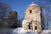 Церковь Рождества Христова - Ильинское - Наро-Фоминский городской округ - Московская область