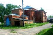 Церковь Петра и Павла - Новописцово - Вичугский район - Ивановская область