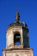 Церковь Покрова Пресвятой Богородицы - Касиб - Соликамский район и г. Соликамск - Пермский край