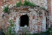 Церковь Богоявления Господня - Вильва - Соликамский район и г. Соликамск - Пермский край