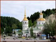 Ханты-Мансийск. Покрова Пресвятой Богородицы, церковь