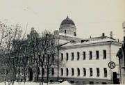 Церковь Герасима Преподобного при бывшей Хлудовской богадельне - Басманный - Центральный административный округ (ЦАО) - г. Москва