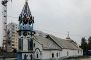 Церковь Елизаветы - Мегион - Мегион, город - Ханты-Мансийский автономный округ