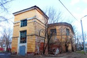 Церковь Смоленской  иконы Божией Матери - Калуга - Калуга, город - Калужская область