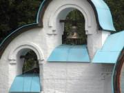 Церковь Рождества Пресвятой Богородицы - Надовражино - Истринский городской округ и ЗАТО Восход - Московская область