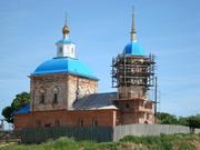 Церковь Рождества Пресвятой Богородицы - Тимашово - Боровский район - Калужская область