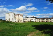 Антониев Краснохолмский монастырь - Слобода - Краснохолмский район - Тверская область