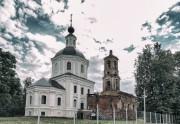 Церковь Спасителя, исцелившего расслабленного - Ведерницы - Дмитровский городской округ - Московская область