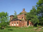 Церковь Рождества Пресвятой Богородицы - Буреломы - Ефремов, город - Тульская область