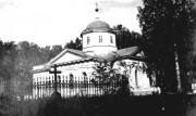 Церковь Андрея Стратилата - Алексино - Дорогобужский район - Смоленская область