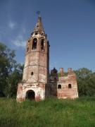 Церковь Троицы Живоначальной - Аристово - Ярославский район - Ярославская область